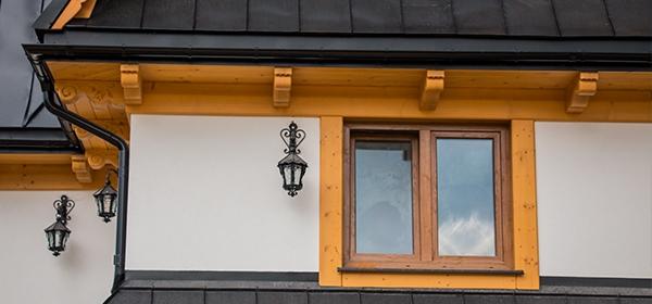 Płazdom Drewniane Domy Pod Klucz Białka Tatrzańska