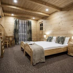 Szczotkowane pokoje